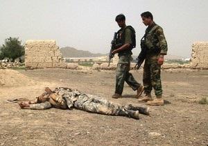 США официально признали пакистанских талибов террористами