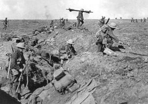 Германия завершает выплату репараций, назначенных ей после Первой мировой войны