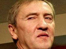 Черновецкий пообещал прекратить застройку Пейзажной аллеи и Октябрьской больницы