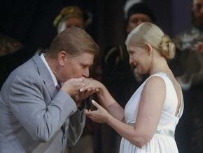 В выходные Тимошенко посетит Одессу. Власти готовят концерт