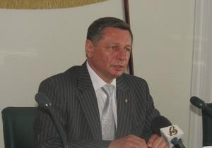 Улицы имени Тимошенко в Луцке не будет: мэр города ветировал решение горсовета