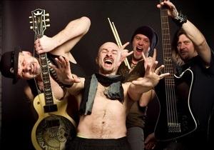 Гайдамаки примут участие в рекордном телемарафоне украинской песни