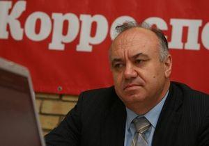 Цушко призывает к творческим отношениям между политическими партиями