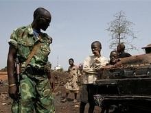 В Гвинее не удался военный переворот