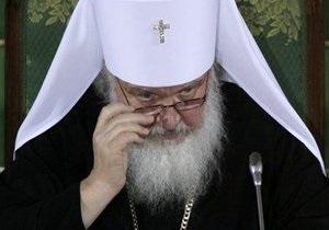 Патриарх Кирилл просит киевские власти переименовать улицу Мазепы