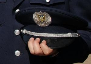 В Запорожской области милиционеры сбили 17-летнего скутериста