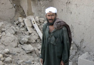 В Афганистане запретили удобрять почву аммиачной селитрой, из которой делают взрывчатку
