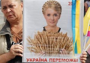 Турчинов: Тимошенко останется лидером партии Батьківщина