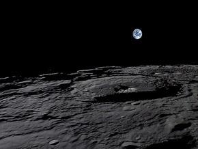 На Луне впервые за всю историю исследований обнаружен уран