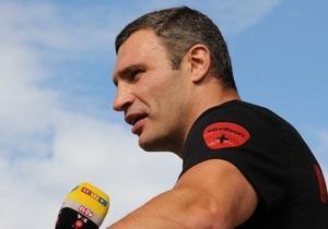 Партия Кличко решила вопрос с отсутствием своих людей в окружных комиссиях