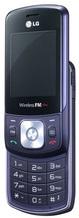 Мультимедийный телефон-слайдер LG GB230 с встроенной радиоантенной уже на украинском рынке