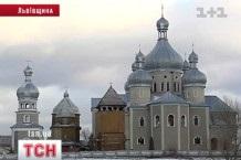 Во Львовской области бизнесмен хотел купить церковь, чтобы поставить ее у себя на даче