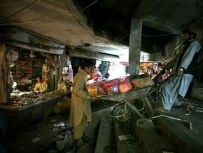 Поножовщина на овощном рынке в Кабуле: есть жертвы