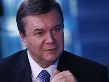 Янукович: Наступил момент истины