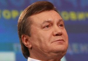 Разрыв между Януковичем и Тимошенко продолжает расти