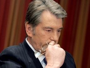 РИА Новости: Какой срок подойдет Ющенко?