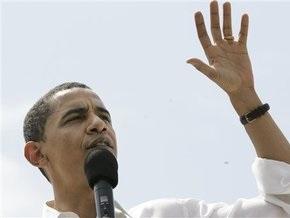 Обама попрощался со штатом Иллинойс