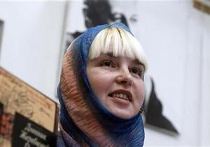 Автор книги о чеченской войне попросила политического убежища в Финляндии