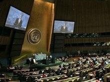МИД России: Украина отозвала из ООН резолюцию по Голодомору