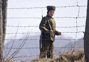 КНДР объявила повышенную боевую готовность