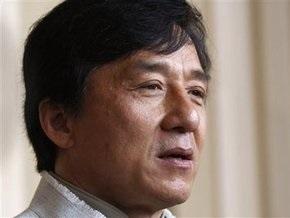 Джеки Чан: Китайцам не нужна западная демократия