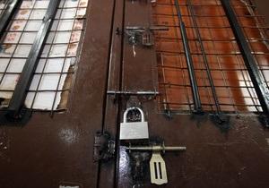 За побег соратника Деда Хасана из Матросской тишины наказали 25 тюремщиков