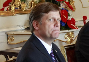 Новым послом США в России может стать  архитектор перезагрузки