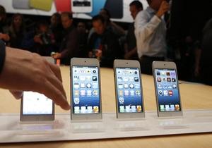 Опубликовано первое фото «iPhone для бедных»