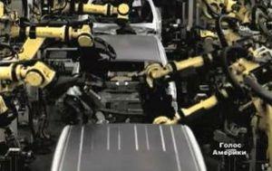 Месть электрических автомобилей - история трансформации автопромышленности в США