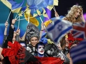Началось голосование на Евровидении-2009
