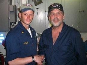 Освобождение капитана Maersk Alabama: новые подробности