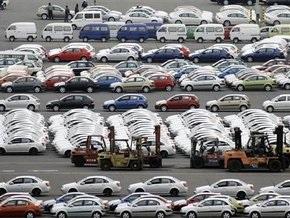 Минэкономики может ввести квоты на импорт автомобилей
