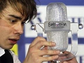 Журналисты высоко оценили уровень организации Евровидения