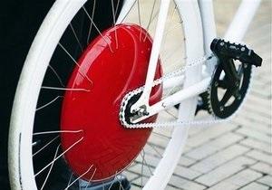 Вооруженный мужчина на велосипеде ограбил швейцарский банк