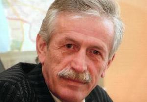 Вице-мэр Одессы Убирия прятал разыскиваемое оружие в кабинете горсовета