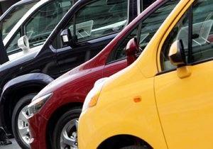 Россия ввела утилизационный сбор с автомобилей: для Украины исключений нет