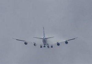 Индонезийские истребители заставили сесть отклонившийся от курса пакистанский Boeing-737