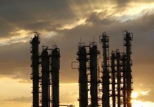 Цена на нефть обновила 18-месячный минимум