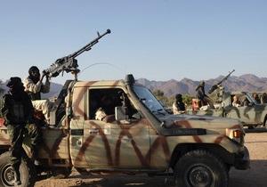 Аль-Каида установила контроль над севером Мали