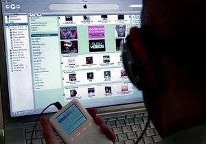 Apple отмечает десятилетний юбилей iTunes