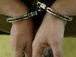 Гайдамаку и Фалькону, обвиняемым в торговле оружием, дали по шесть лет тюрьмы