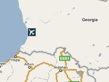 В аэропорту Батуми объявлена эвакуация из-за угрозы бомбардировки