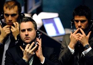 Рынки: Падение индексов в Европе стало рекордным за два месяца