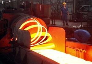 Китай в июне произвел рекордное количество стали, меди, никеля и алюминия