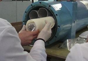 В Россию переправили материал, достаточный для создания двух атомных бомб