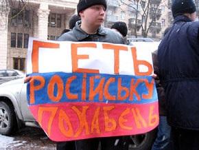 В Черновцах кабельное телевидение прекратило трансляцию российских каналов
