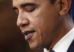 Обама призывает Великобританию, Иорданию и Турцию обсудить ситуацию в Египте
