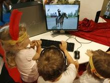 Каждый пятый читатель Корреспондент.net не знает, чем занимается его ребенок