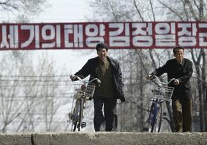 КНДР просит продовольственную помощь у Монголии