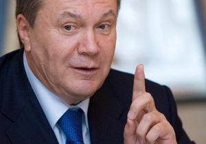 Опрос: Каждый пятый украинец считает Президента основным источником нарушения прав и свобод в стране